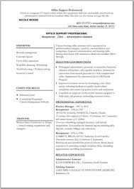 Resume Nursing Student Cover Letter Examples Senior Marketing