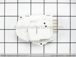 frigidaire 215846602 defrost timer appliancepartspros com frigidaire defrost timer 215846602 from appliancepartspros com