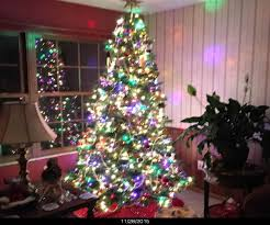 Full Size of Christmas: Pre Lit Christmas Tree And Q Best Images  Collections Hd For ...