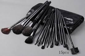 mac brush 39 mac makeup brushes set mac makeup eyeshadow pretty and colorful