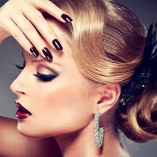 Maquillage De Mariage Pensez à Explorer Le Visage
