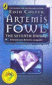 plot edit artemis fowl