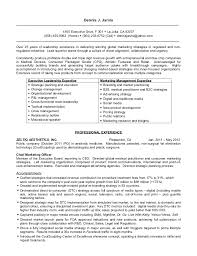 Gallery Of Jarvis Dennis J Resume Doc Format September 2012 Resume