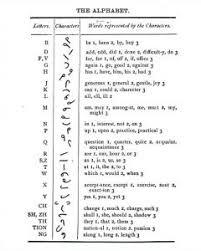 Gregg Shorthand Chart Shorthand Systems Vita Brevis