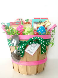 Easter Basket Ideas for Teen Girls | Tauni + Co