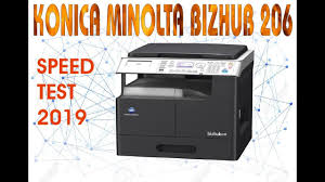 The company also makes optical devices, including lenses and lcd film; Minolta Bizhub 164 Test By Anton Aliclub