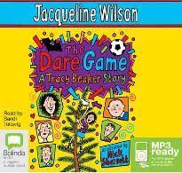 It ran on for five series from 2002 to 2005. The Story Of Tracy Beaker Jacqueline Wilson 9780440867579