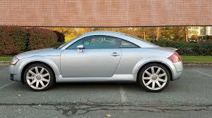 2002 Audi TT Coupe 225 quattro ALMS Edition | German Cars For Sale ...