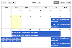 Sample Agenda Calendar Enchanting Laravel Full Calendar Tutorial Example From Scratch HDTuto