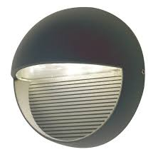 elstead freyr round led exterior wall light freyr r elstead lighting luxury lighting