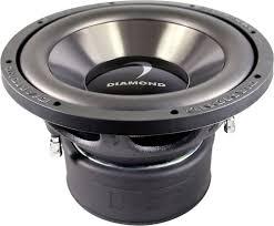 diamond audio d312d2 2 d3 series 12 subwoofer dual 2 ohm diamond audio d312d2 2 d3 series 12 subwoofer dual 2 ohm voice coils at crutchfield com
