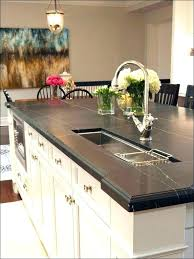 fake marble countertops diy faux white marble countertops