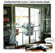 larson storm door glass installation install latch installing assembly