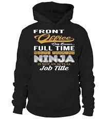 front office multi tasking ninja frontoffice
