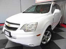 Used Chevrolet Captiva Sport For Sale Dallas, TX - CarGurus