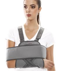Universal Shoulder Immobilizer Tynor Indias Largest