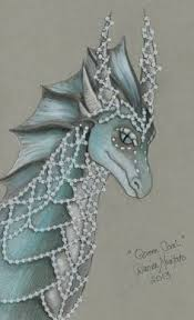the characters shown above are from the wings of fire book series by tui t sutherland the artwork is my own wings of fire queen c