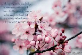 Spring Christian Quotes Best Of Spring Is Coming