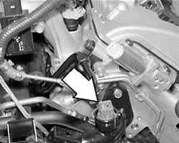 repair guides component locations engine coolant temperature fig