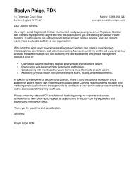 cover letter template for wellness