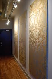 4x8 foam insulation boards from home depot covered in fabric gorgeous diy upholstered wall hangings on foam board diy wall art with 4x8 foam insulation boards from home depot covered in fabric