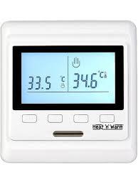 <b>Терморегулятор Grand Meyer</b> HW-500 Grand Meyer 10766487 в ...