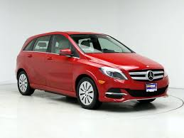 Usually about 25% more than its worth. Used Mercedes Benz B Class For Sale