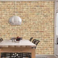 3d Brick Pattern Wallpaper For Home ...