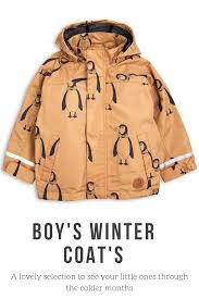 boy s winter coats
