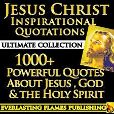 Jesus Inspirational Quotes Magnificent Inspirational Quotes By Jesus Buy Jesus Christ Inspirational Quotes