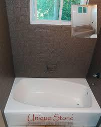Bathtub Refinishing by Unique Stone Resurfacing • Albuquerque, NM.