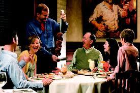 Orlando Family Dining