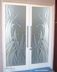 white double front door. Outstanding Double Entry Door As Home Element Design Ideas : Extraordinary Front Porch Decoration Using White