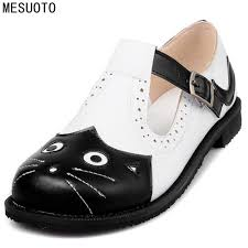 Online Buy Wholesale Black Cute Shoes From China Black Cute Shoes