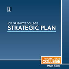 2017 Strategic Plan Available The Graduate College At The