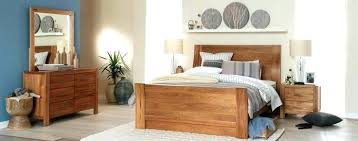 Black Wood Bedroom Set White Master Bedroom Furniture Dark Wood ...