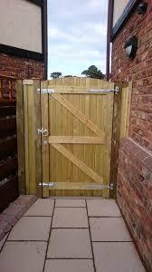 bespoke gates