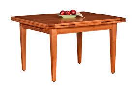 Shaker Drawleaf Table Martins Furniture