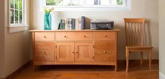 wood office cabinets. Shaker Filing Cabinets Wood Office E