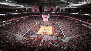 Rbc Center Seating Chart Nc State Basketball Nc State Vs Georgia Tech Pnc Arena