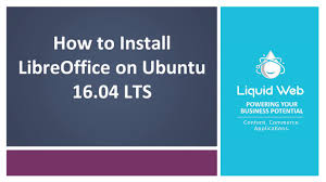 Discover gimp's dialog boxes that contain the line fill patterns, and you can click a few buttons to convert an ordinary line into one that contains dots. How To Install Libreoffice On Ubuntu 16 04 Liquid Web