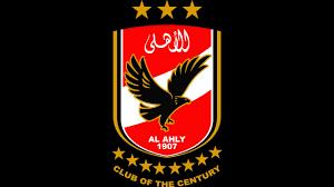 تغير شعار النادي الأهلي المصري - YouTube