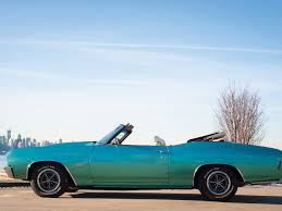 RM Sotheby's - 1970 Chevrolet Chevelle SS 454 LS6 Convertible ...