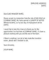 Elegant Job Acceptance Letter Template Pictures Resignation Sample
