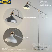 ikea lighting floor lamps. ikea ranarp lamp floor reading ikea lighting lamps