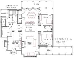 house plans with open floor plan. One Story Floor Plans Open House Design Best Single . Kitchen And Living With Plan S