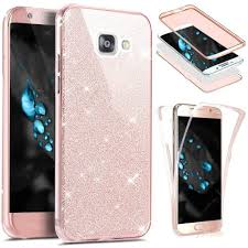 360 Full Protection Glitter Silicone Case <b>for Coque Samsung Galaxy</b> ...