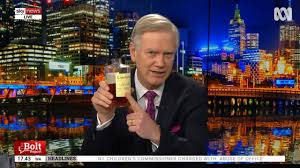 Principal technical artist at codemasters. Whisky Analyst Andrew Bolt Episode 5 Youtube