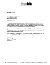 Best Photos Of Professional Letter Of Interest Examples Sample