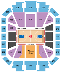 Buy Maryland Terrapins Basketball Tickets Seating Charts